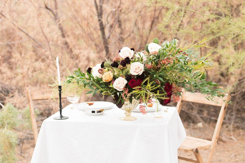 desert wedding elopement 45