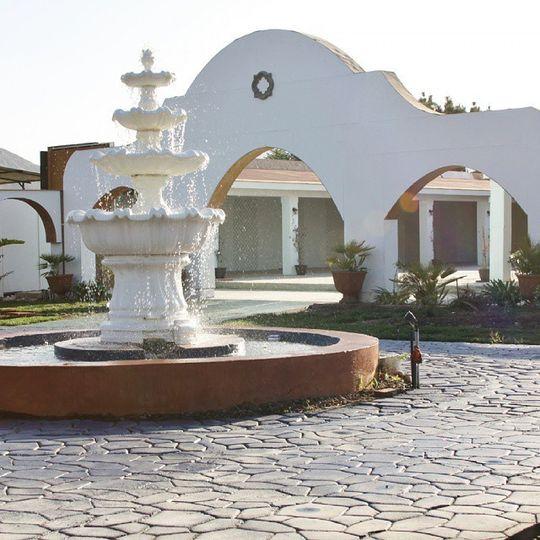 Rancho Las Fuentes - Venue - Bloomington, CA - WeddingWire