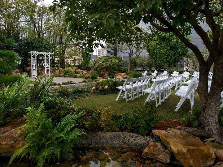 Tmx 1413479089378 Garden Los Angeles, CA wedding venue