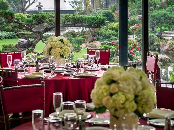 Tmx 1413479110437 Thousand Cranes2 Los Angeles, CA wedding venue