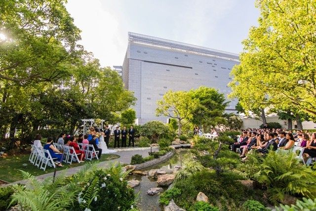 Tmx 1447094060653 Qc Kyoto Gardens Los Angeles Wedding Photos Web 04 Los Angeles, CA wedding venue