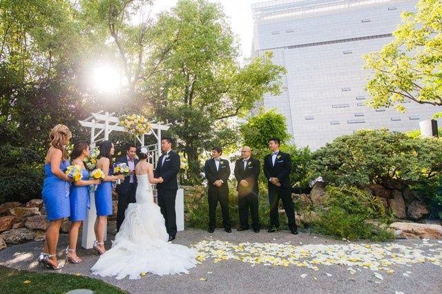 Tmx 1447094207541 Qc Kyoto Gardens Los Angeles Wedding Photos Web 04 Los Angeles, CA wedding venue