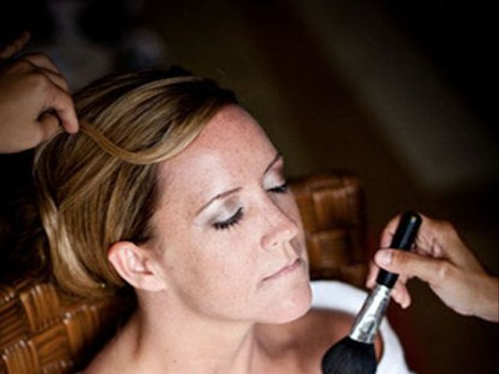 Tmx 1302014655170 Megan1 Cancun, MX wedding beauty