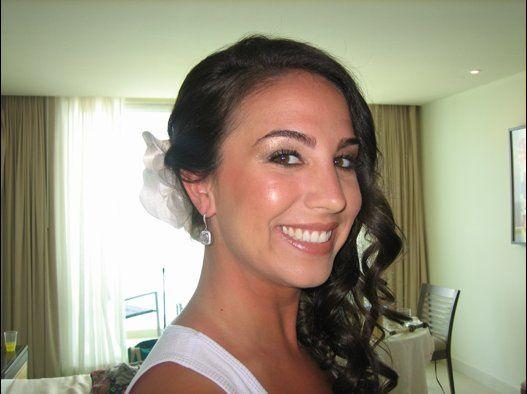 Tmx 1330968533043 Libbybdress Cancun, MX wedding beauty