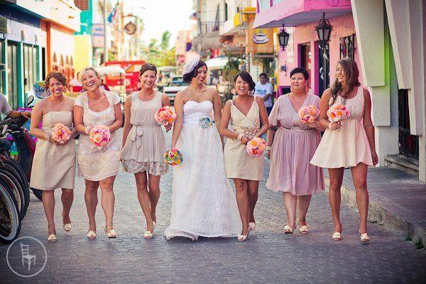 Tmx 1331312954612 SarahsBMsintown Cancun, MX wedding beauty
