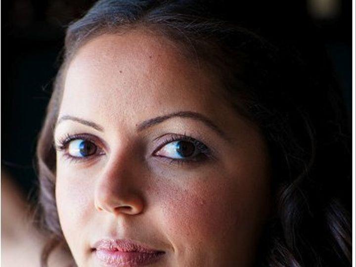 Tmx 1331312964685 MelissaEccmakeup Cancun, MX wedding beauty