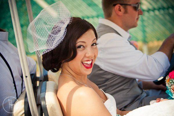 Tmx 1331366140886 Sarahfunkart Cancun, MX wedding beauty