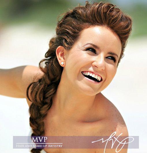 Tmx 1364921333611 Dfront Cancun, MX wedding beauty
