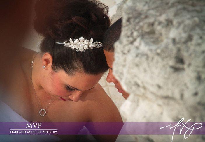 Tmx 1364921541195 Faviola Updo Cancun, MX wedding beauty