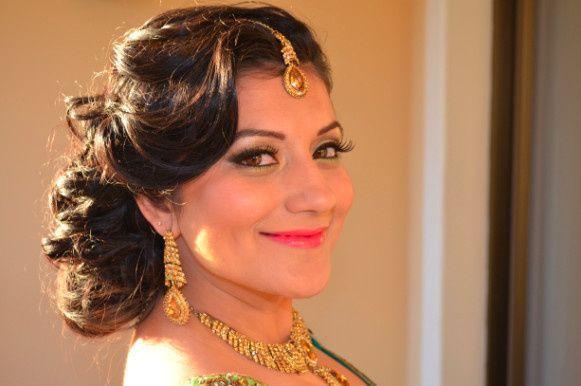 Tmx 1402615500853 Sandeep Gold Side Cancun, MX wedding beauty