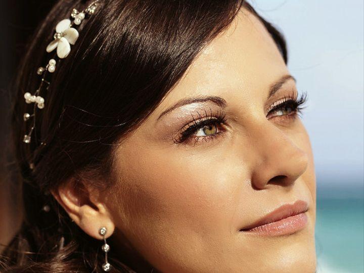 Tmx 1402620893580 Brownhairgormakeup Cancun, MX wedding beauty