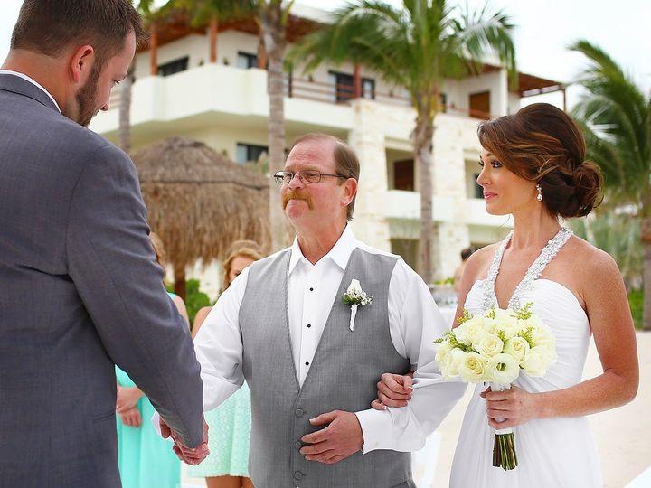 Tmx 1496437745118 Screen Shot 2017 05 12 At 7.23.41 Pm Cancun, MX wedding beauty