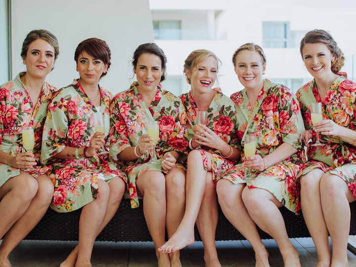Tmx 1496439449546 05 28 Amd 0038 Cancun, MX wedding beauty