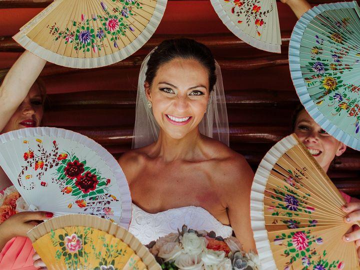Tmx 1496439449726 05 28 Amd 0243 Cancun, MX wedding beauty