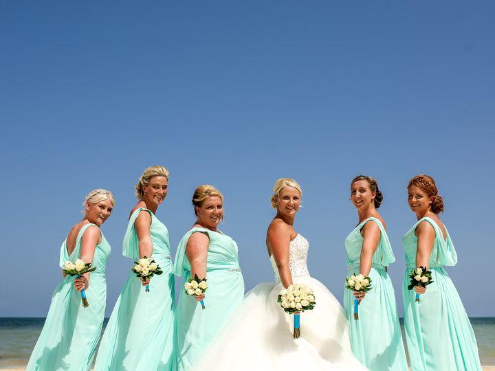 Tmx 1496439509997 Img2040 Cancun, MX wedding beauty