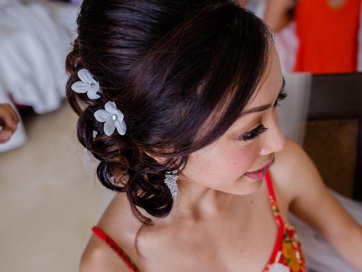 Tmx 1496439614972 Wmp072016md1 48 Cancun, MX wedding beauty