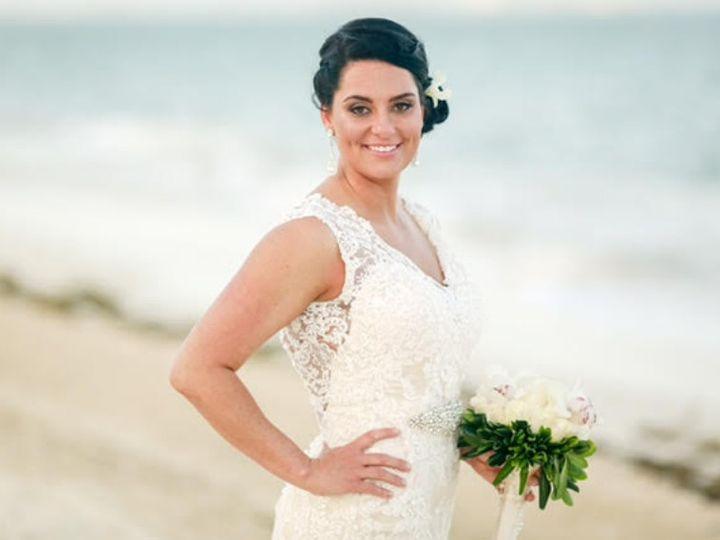 Tmx 1496439739786 Screen Shot 2017 06 02 At 4.27.58 Pm Cancun, MX wedding beauty