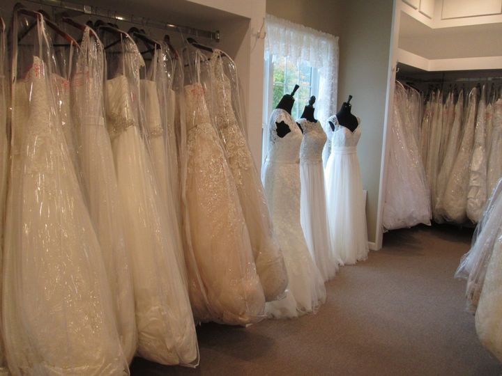 Wedding shop