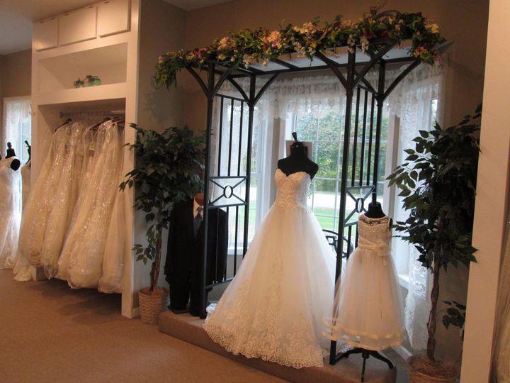 Tmx 1449259080500 1214099410153720253292375716678856361988526o Sodus, New York wedding dress