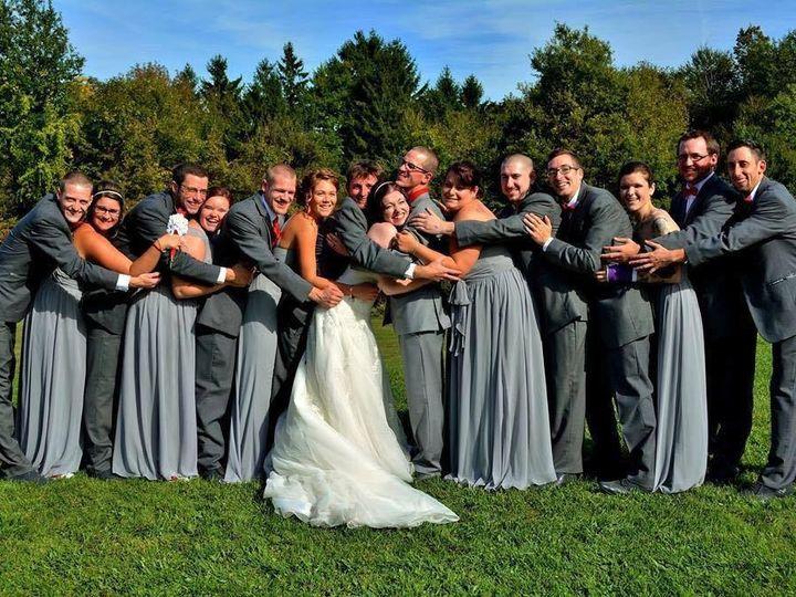 Tmx 1450290492760 Keeton1 Sodus, New York wedding dress