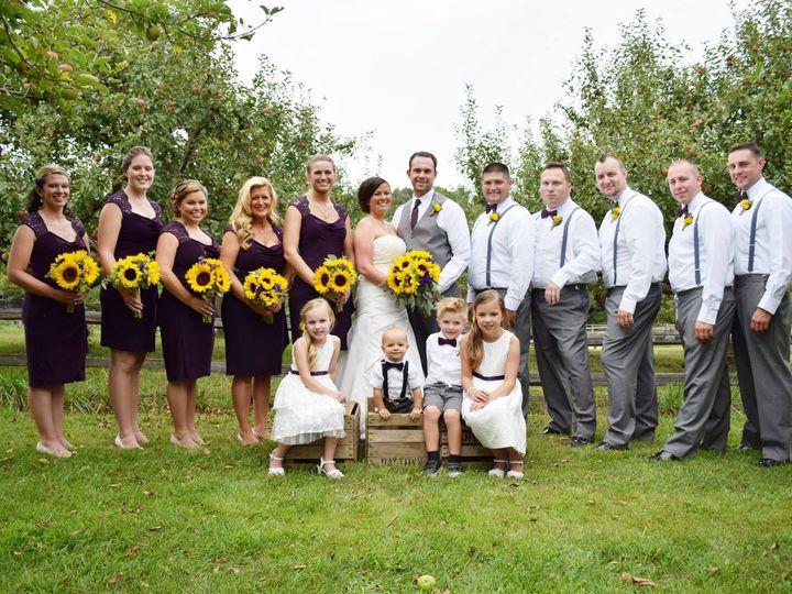 Tmx 1450304418701 Hopkins1 Sodus, New York wedding dress
