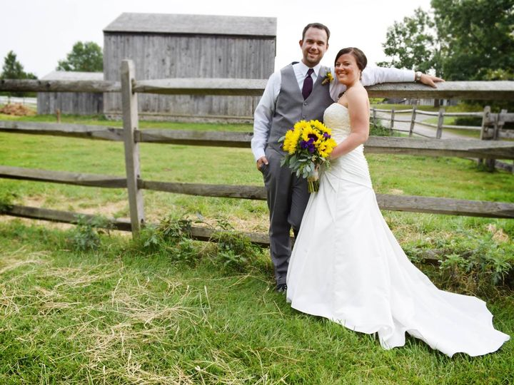 Tmx 1450304462438 Hopkins3 Sodus, New York wedding dress