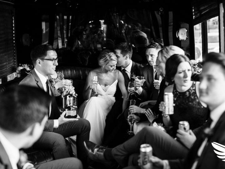 Tmx 1530559583 B3b8f9abe45774fb 1530559580 99d560d6d1a07cd1 1530559578563 14 Wedding 9  wedding transportation