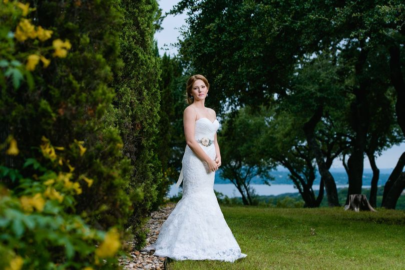 austin wedding photographer bridal hacienda del la