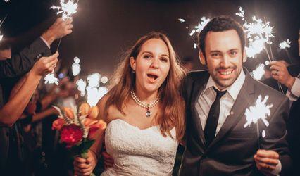 Surf2Summit Wedding Photography