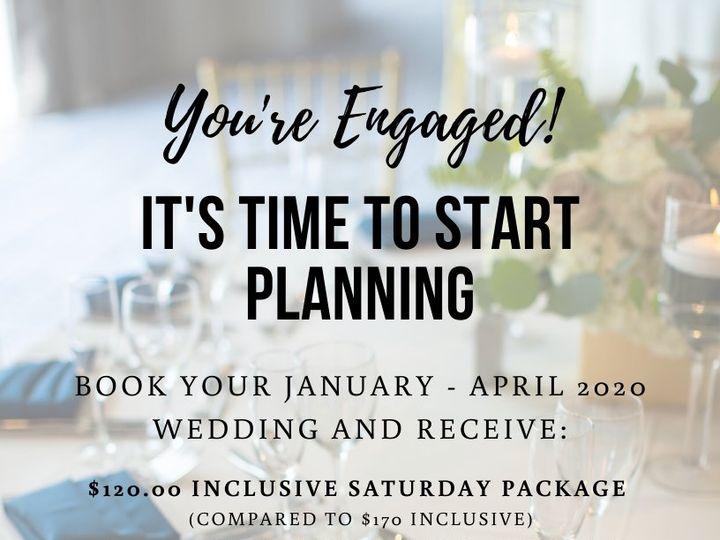 Tmx Youre Engaged 51 16434 1572886391 Philadelphia, PA wedding venue