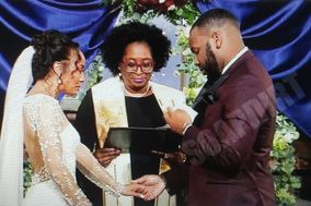 Toomer's Tax, Notary and Wedding Officiant Services