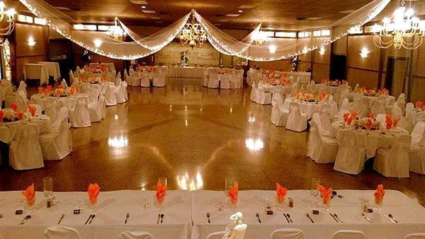Santangelo's Catering & Party Center