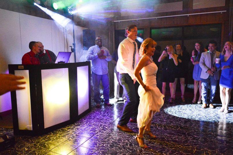 bride dance 2