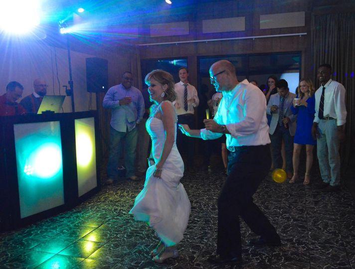 bride dance 3