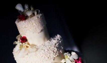 Verbena Cakes