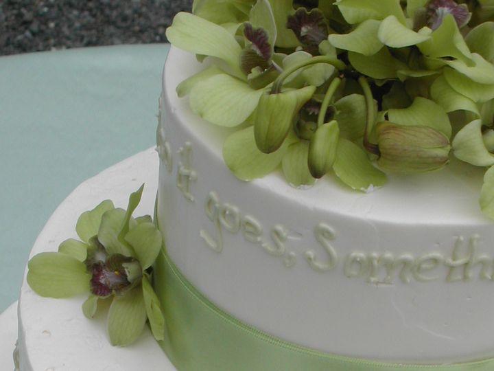 Tmx 1374858438634 Dscn0004 Arcata wedding cake