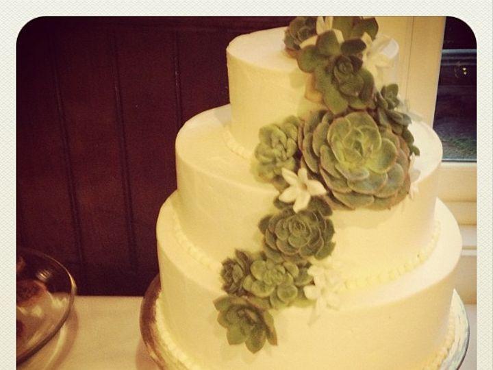 Tmx 1374859197551 53265947371644643042112352873n Arcata wedding cake