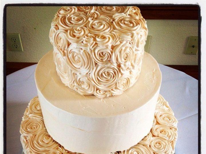 Tmx 1374859202814 Img1051 Arcata wedding cake