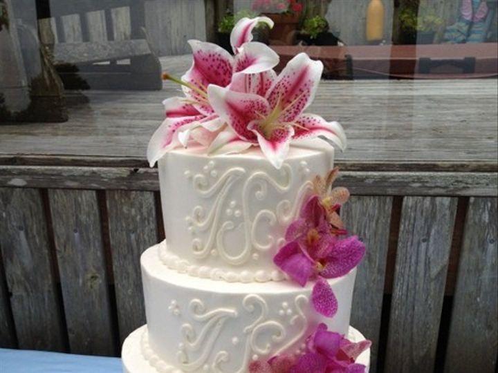 Tmx 1374859222279 Iphone 189 Arcata wedding cake