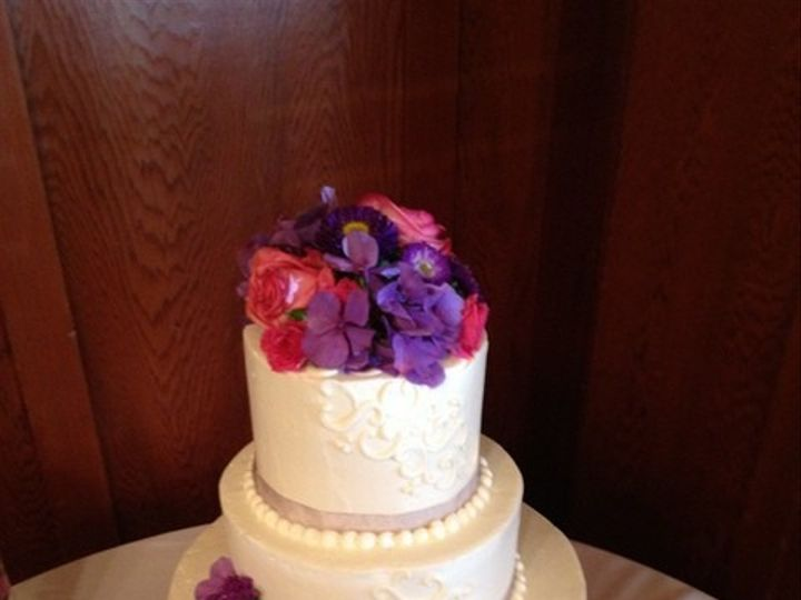 Tmx 1374859225063 Picture 009 Arcata wedding cake