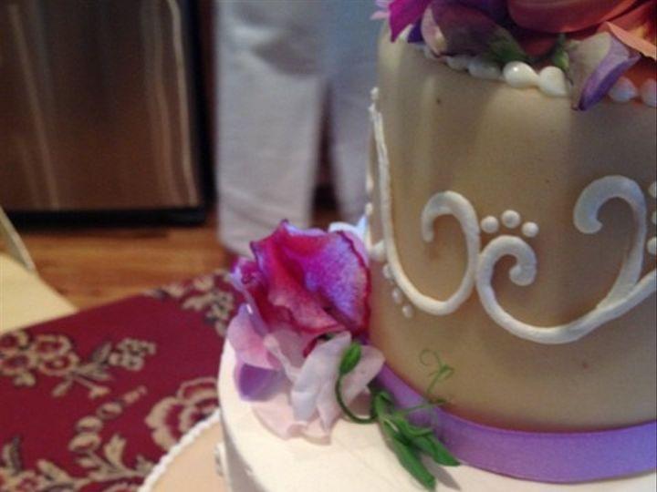 Tmx 1374859238106 Picture 051 Arcata wedding cake
