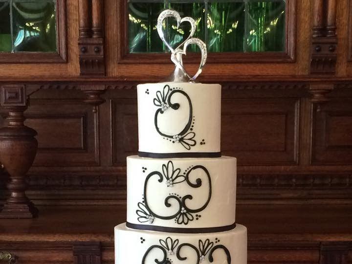 Tmx 1453165599472 11425114101557555389652205196735531437878820n Arcata wedding cake