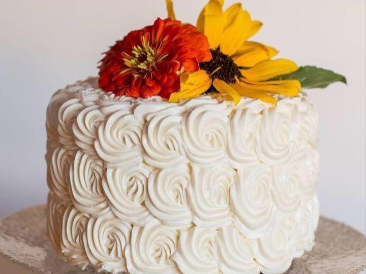 Tmx 1453165613276 12006145101561661996652207741916234435815471n Arcata wedding cake