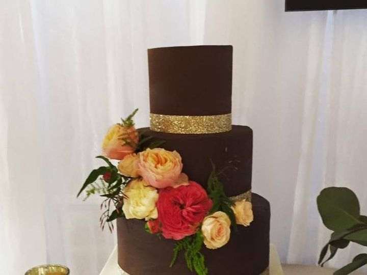 Tmx 1453165627221 Fair Arcata wedding cake