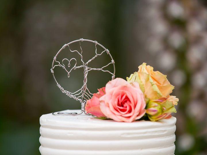Tmx 1453165829717 Jen1 Arcata wedding cake