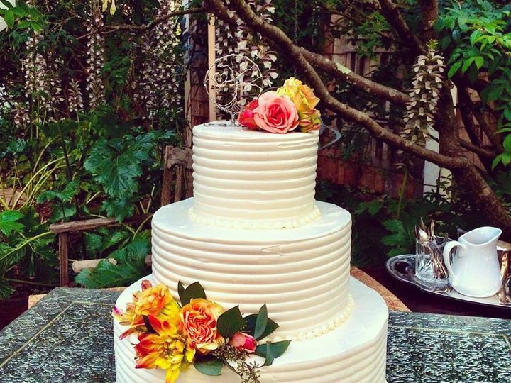 Tmx 1453165852133 Jent Arcata wedding cake
