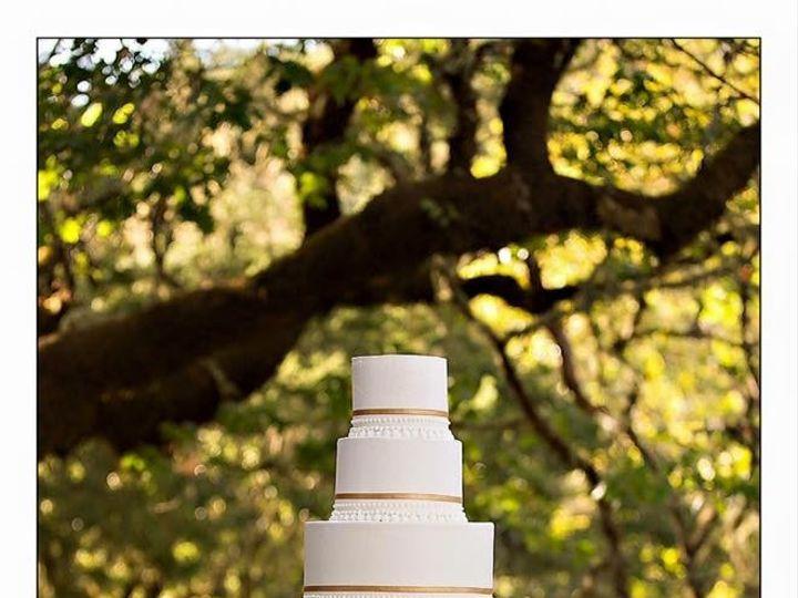 Tmx 1453165878638 Muir2 Arcata wedding cake