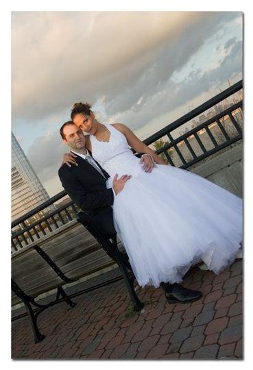Modern Wedding Photography