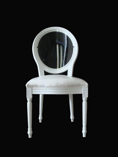 Louis Pop Chair
