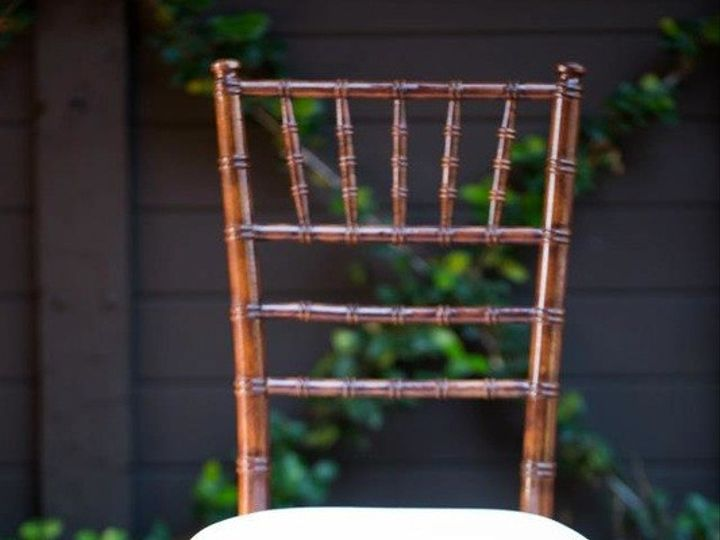 Tmx 1484326689879 Fruitwood Chiavari Chair Dallas, TX wedding rental